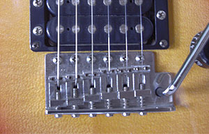 Musima Lead Star IV Tremolo