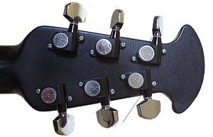 Ovation Breadwinner Kopfplatte