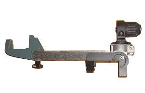 Pantograf Arm Abtastkopf