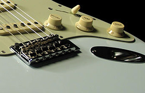 F@nder Stratocaster Classic Player 60`s