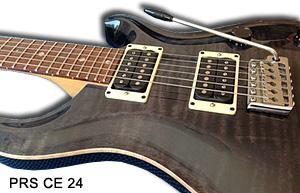 PRS CE 24