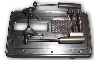 Fleischmann 120/4 2-Zylinder Kurbeltrieb