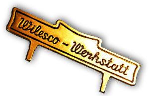 Wilesco D141 Werkstatt