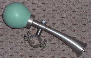 Simson GS Ballhupe restauriert