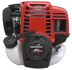 Honda GX-35 4-takt